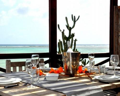 CASA Aruba Beach Chalet # 1 Superior
