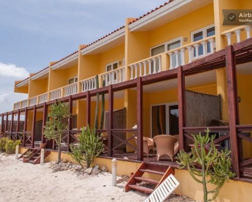 CASA Aruba Beach Chalet  # 5