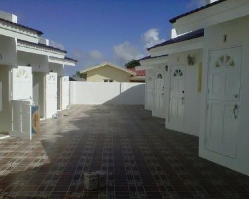 CASA Seroe Blanco Studio nr 8