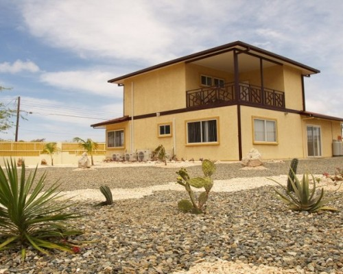 Casa Caya Ritmo (F)