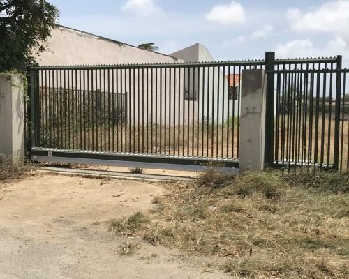 CASA Tanki Leendert Property Land
