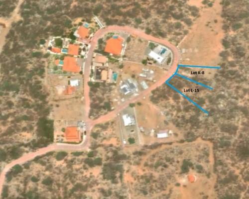 CASA San Fuego plot L-15