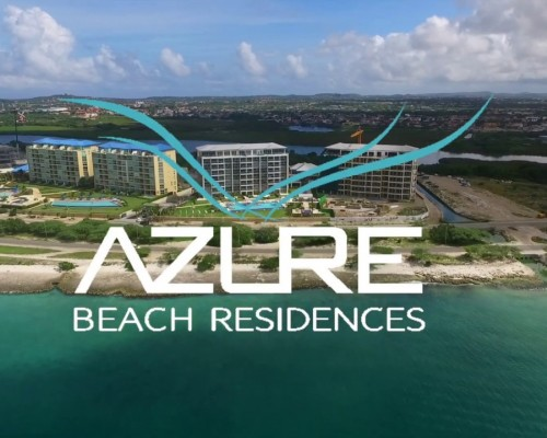 CASA AZURE Tower 2 Beach condominiums