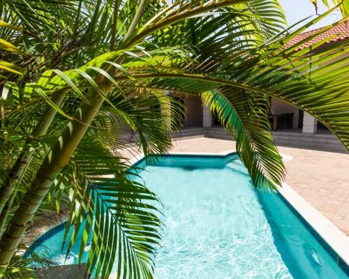 Casa Corazón de La Villa Sol