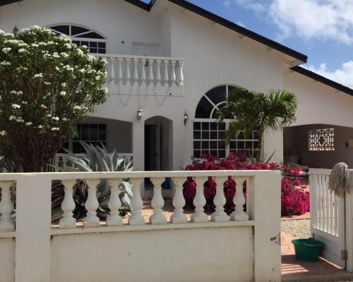 CASA Palm Beach Blanco