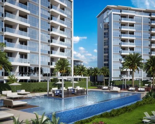 CASA Azure Tower 2 - Floor 4 - #427 & 425