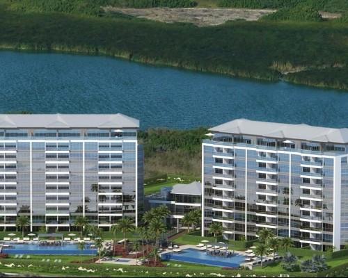 CASA Azure Tower 1 - Floor 2 - #216