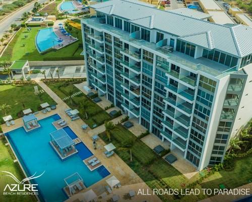 CASA Azure Tower 1 - Ground Floor - #116