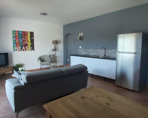 Casa Calabas Apartments # 1