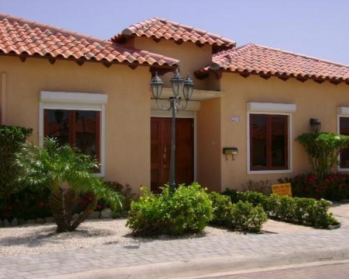 CASA Surfside Villa (F)