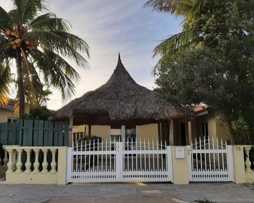 CASA Villa Daniella